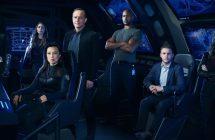 Marvel's Agents of S.H.I.E.L.D. saison 5: les 17 premières minutes en vidéo