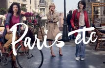 PARIS ETC. : la nouvelle série de Zabou Breitman arrive sur CANAL+
