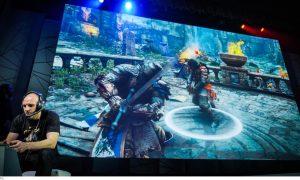 Jouer dur: l'envers du décor d'une mégaproduction de jeu vidéo