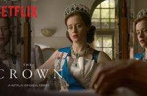 The Crown saison 2: une première bande-annonce