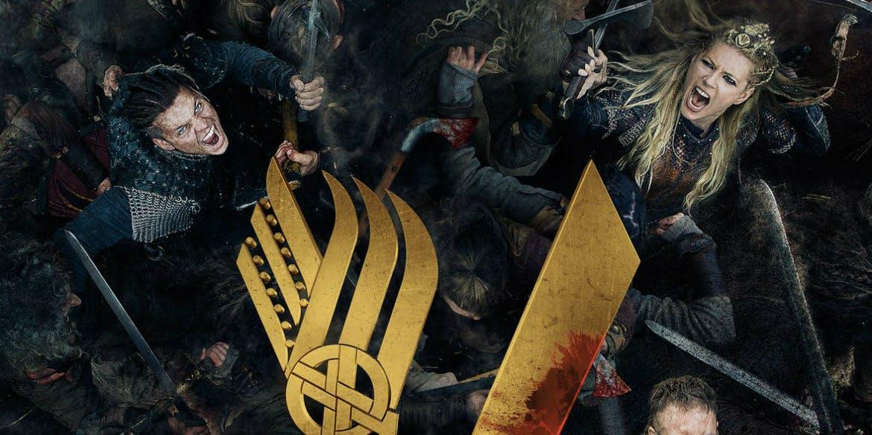 Vikings-season-5-posters