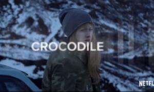 Black Mirror saison 4: l'épisode Crocodile se dévoile (vidéo)