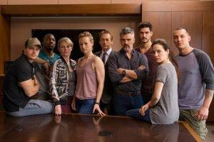 Blue Moon saison 2: la série arrive sur addiktv mercredi prochain