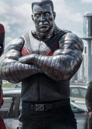 Deadpool 2: le premier teaser rend hommage au peintre Bob Ross