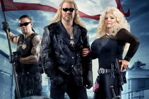 Dog & Beth: Fight of Their Lives: un documentaire sur Dog et son épouse Beth