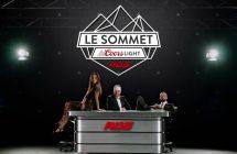 Sommet Coors Light: 30 minutes de divertissement sportif déjanté sur RDS