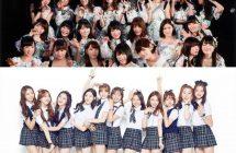 2017 MAMA: AKB48 va faire une performance avec I.O.I