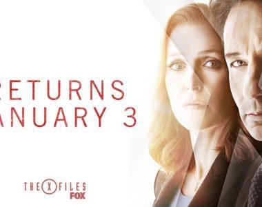 The X-Files saison 11: une date, une affiche et une bande-annonce
