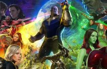 Avengers 3 Infinity War: un premier teaser trailer plein d'action