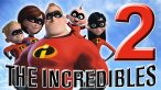 Incredibles 2: un teaser pour Les Indestructibles 2 de Disney•Pixar