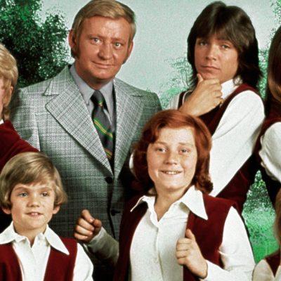 The Partridge Family : décès de l'acteur David Cassidy à 67 ans