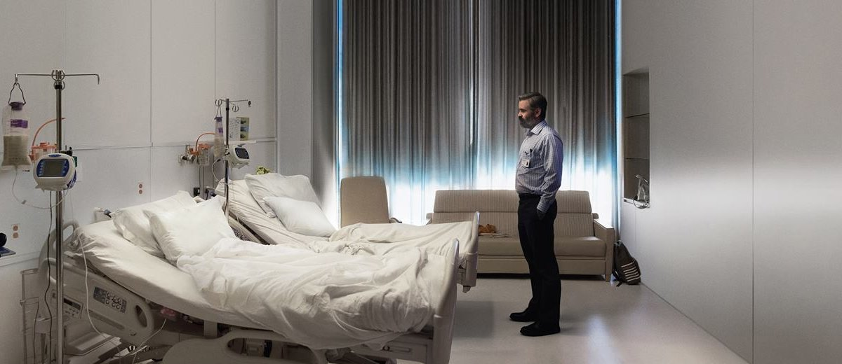 The Killing of a sacred Deer: le nouveau Yorgos Lanthimos arrive en salles