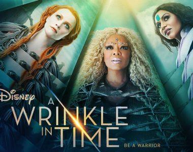 A Wrinkle in Time: un premier trailer pour le nouveau Ava DuVernay