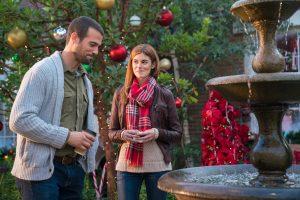 The Trouble With Mistletoe arrive sur Passionflix juste à temps pour Noël