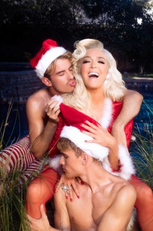 RHOBH: Erika Jayne refait Jingle Bell Rock de Mean Girls
