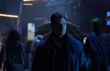 Altered Carbon: un trailer impressionnant pour la nouvelle série Netflix