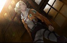 L'Attaque des Titans Lost Girls OAD 1: les premières images