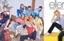 Ellen DeGeneres, James Corden, Jimmy Kimmel : le groupe K-pop BTS à la conquête du monde
