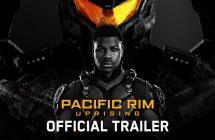 Pacific Rim: Uprising: la bande-annonce du Tokyo Comic Con