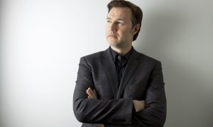 The City And The City : David Morrissey en vedette dans l'adaptation