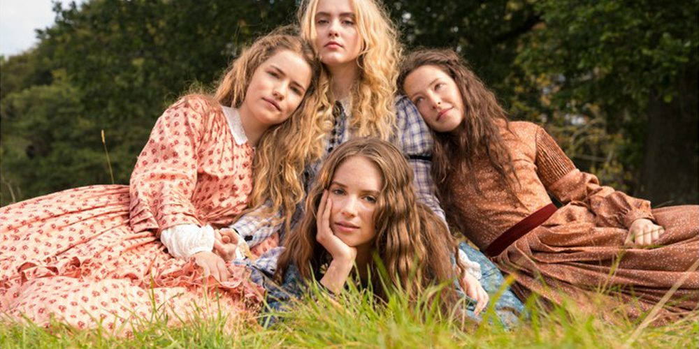 Little Women: un premier trailer pour l'adaptation de la BBC