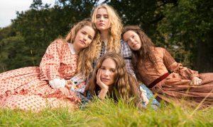 Little Women: un premier trailer pour l'adaptation de la BBC