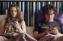 Love: une troisième et dernière pour la comédie romantique Netflix