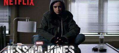 Marvel's Jessica Jones saison 2: une date et une  première bande-annonce