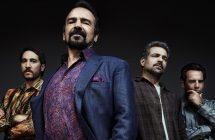 Narcos saison 4: Michael Peña et Diego Luna se joignent au casting