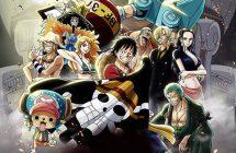One Piece Grand Cruise: Une vidéo promotionnelle pour le jeu