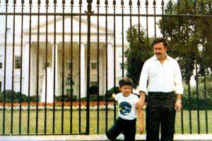 Pablo Escobar, raconté par son fils: une première série documentaire pour Club illico