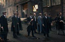 Peaky Blinders: la saison 4 sur ARTE en janvier