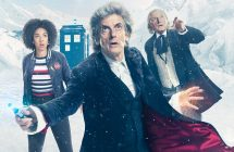 Doctor Who:  Twice Upon a Time: Space va diffuser le spécial Noël 2017
