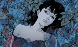 Perfect Blue: le film animé culte disponible sur ADN !