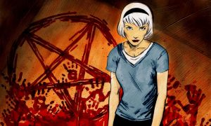 The Chilling Adventures of Sabrina: une version plus sombre pour Netflix