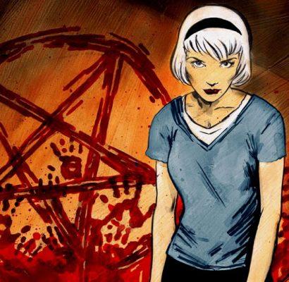 The Chilling Adventures of Sabrina: une version plus sombre pour Netflix