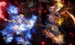 Soul Calibur VI: une nouvelle bande-annonce pour le jeu