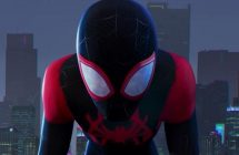 Spider-Man: Into the Spider-Verse: une bande-annonce avec Miles Morales