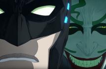 Batman Ninja: une première bande-annonce aussi alléchant qu'improbable