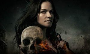 Van Helsing: une saison 3 pour la série de Kelly Overton