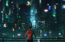 Altered Carbon: L'univers de la nouvelle série Netflix dévoilé