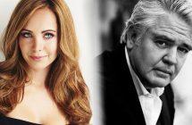Blue Book: Michael Harney et Ksenia Solo se joignent à la série