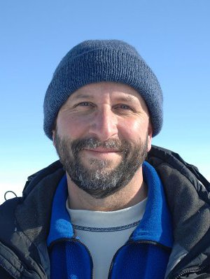 Andrew Derocher, PhD, MSc, BSF