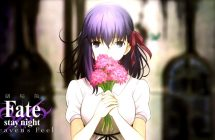 Fate/stay night: Heaven's Feel en projection au Grand Rex de Paris