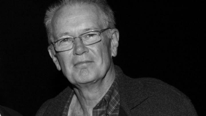 Bruce Gray