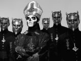 Ghost dévoile le documentaire The Devil's Hands