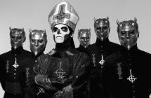 Ghost dévoile le documentaire The Devil's Hands