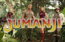 Jumanji : Bienvenue dans la jungle: une bande-annonce de 5 minutes!!