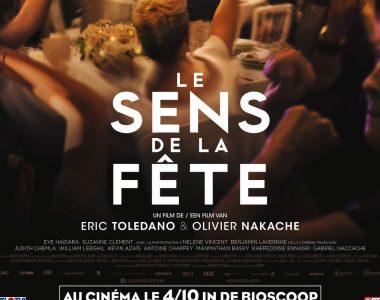 Le Sens de la fête: la comédie francaise arrive au Québec