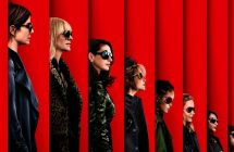 Ocean's Eight: un premier trailer pour Ocean's 8